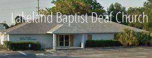 Lakeland Baptist Deaf Church